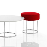 8-Touch Stool